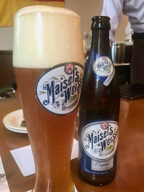 Bia Maisel's Weisse Original