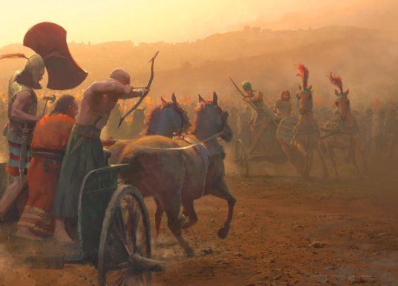 Ramsés II Faraón. Bfdcf008473adf091de0c1a0b5444bf0