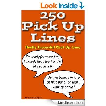 Pick Up Lines For Speed Dating