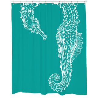 Curtains Ideas best curtain prices : Seahorse Hug Shower Curtain   Shopping, The o'jays and Accessories