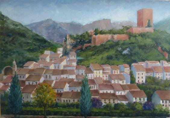 Cazorla, Jaén (10P)