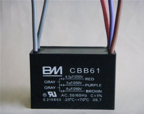 cbb61 capacitor 3 wire diagram cbb61 image wiring ceiling fan capacitor cbb61 1uf 2uf 3 wire jodebal com on cbb61 capacitor 3 wire diagram