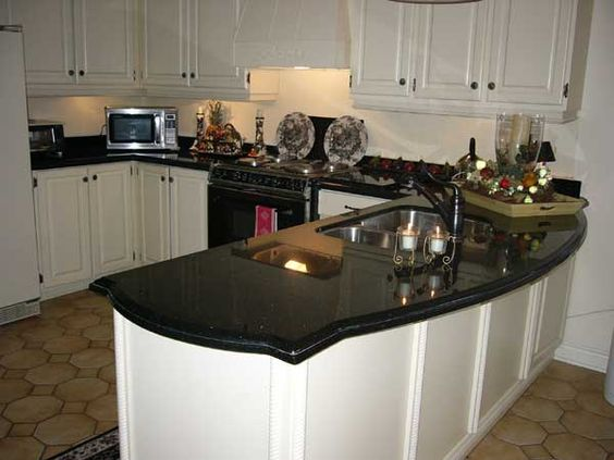 Customize your countertops