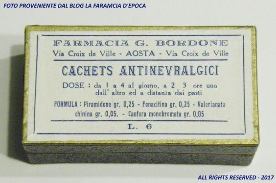 Cachet Bordone