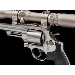 S&W Model 629-6 Double Action Revolver