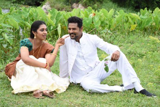 Yung Mung Sung Movie Stills – Prabhu Deva, Lakshmi Menon