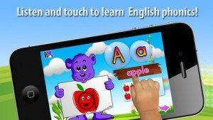 ABC Sounds - FREE  - cute alphabet song for preschool/kindergarten