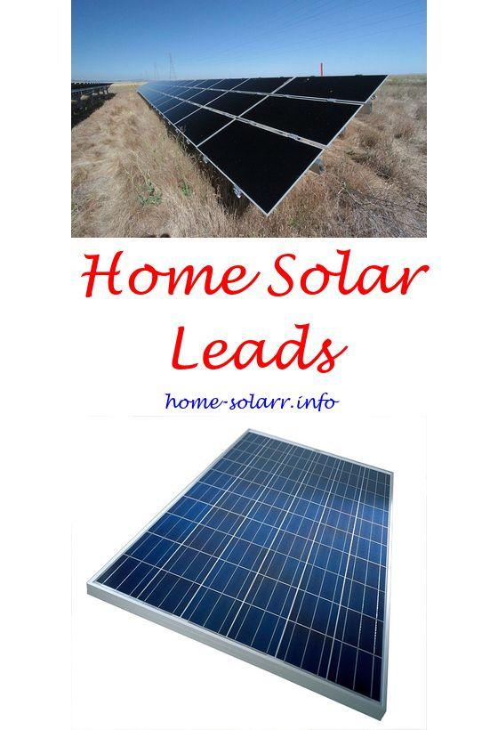 Building A Solar Powered Home Solar Power House Solar Energy Kits Solar Installation