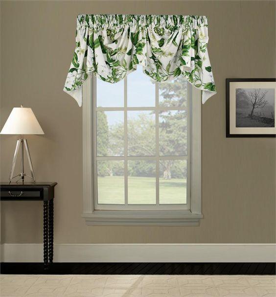 Curtains Ideas austrian valances curtains : Custom Austrian Valance - Group B | Valances, Gold embroidery and ...