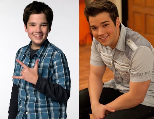 nathan kress then and now 2015. then and now | nickeloden pinterest now, usa website nathan kress 2015 l