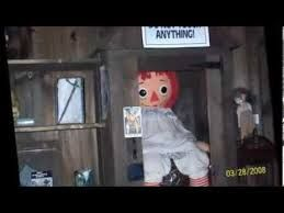 Real Anabelle :)
