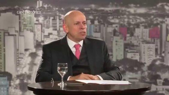 Leandro Karnal - Sejam resolutos em não servir e vocês serão livres - Et...
