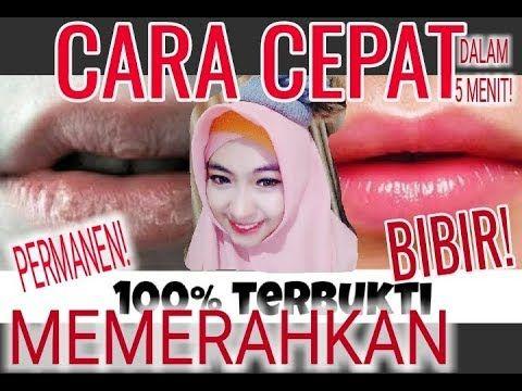 Cara Cepat Memerahkan Bibir Secara Permanen Penyebab Bibir Hitam Beautytips Youtube Beauty Skin Care Routine Ombre Lips Useful Life Hacks