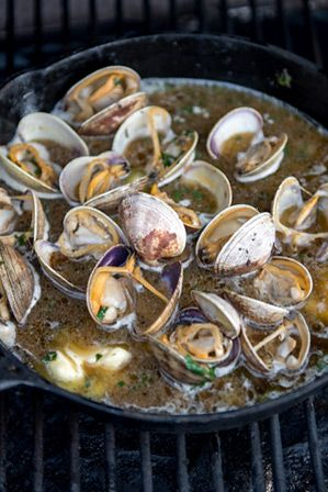 ... clam seafood seafood entree and more garlic butter butter clams garlic