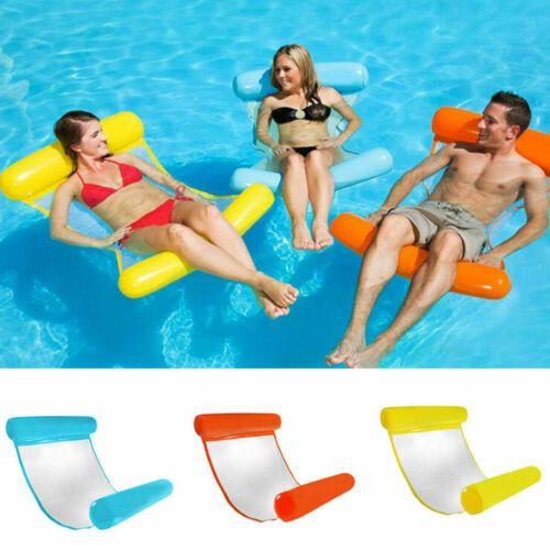 Intex Lounge Luftmatratze Wasserliege Wasser 06941057408880 Luftmatratze Swimming Pool Pool