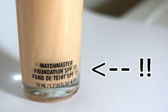 Titel Sonnenschutz in Makeup http://www.magi-mania.de/sonnenschutzangaben-bei-makeup/