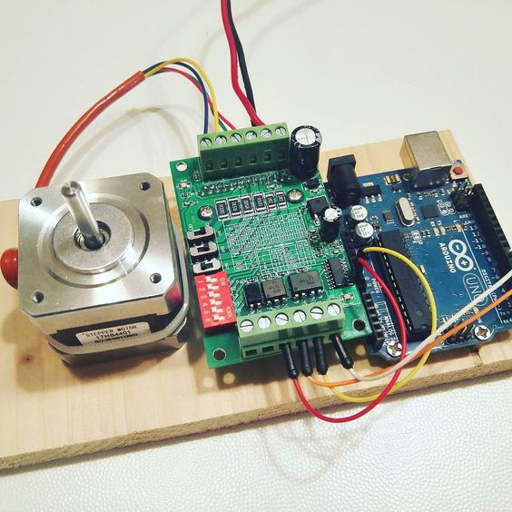 Mechanical engineering motors and arduino on pinterest