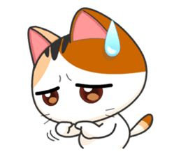 Gojill The Meow – LINE Stickers   LINE STORE