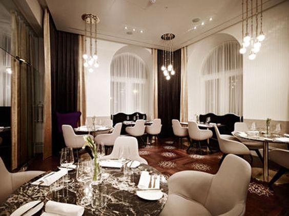 El restaurante fue galardonado con una estrella en el Gault Millau