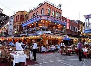 istanbul kumkapi restaurants image - Yahoo Search Results