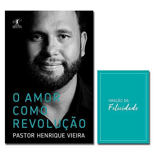 Livro O Amor Como Revolucao Pastor Henrique Vieira 2019
