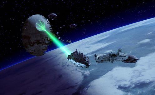 """Rússia teme um ataque do espaço. Sistemas prontos contra objetos espaciais """"perigosos"""""""