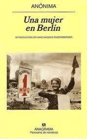 Una mujer en Berlín - Anónimo