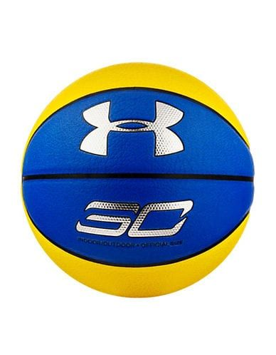 Under Armour Steph Curry Composite Basketball Best Gifts Old Boys