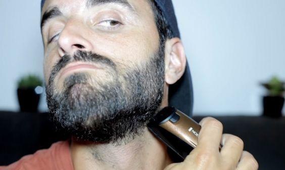 Test : la tondeuse à barbe Remington Beard Kit
