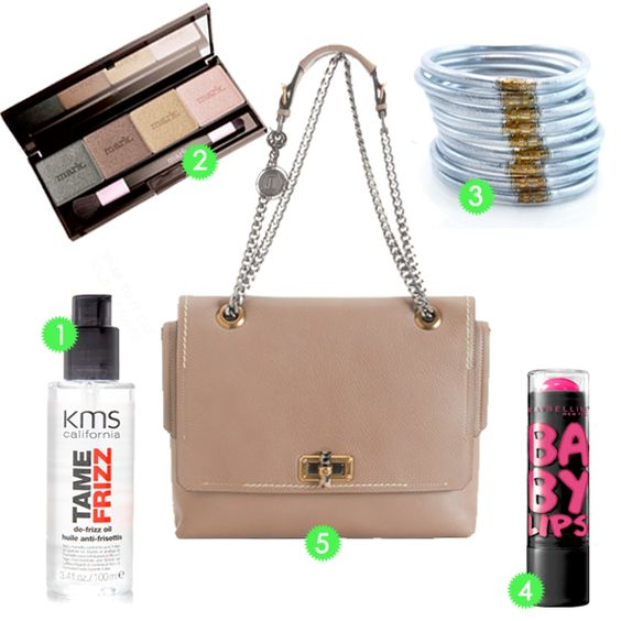 Lanvin medium bag with affordable beauty