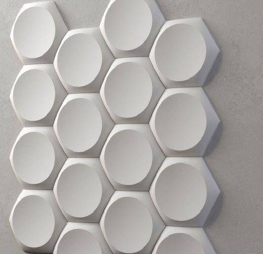 Plastic Mold For 3d Decor Wall Panels 125 For Plaster Decorative Wall Panels Plastic Molds 3d Wall Decor