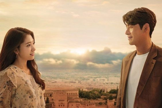 "Park Shin Hye And Hyun Bin Share Thoughts As ""Memories Of The Alhambra"" Comes To A Close"
