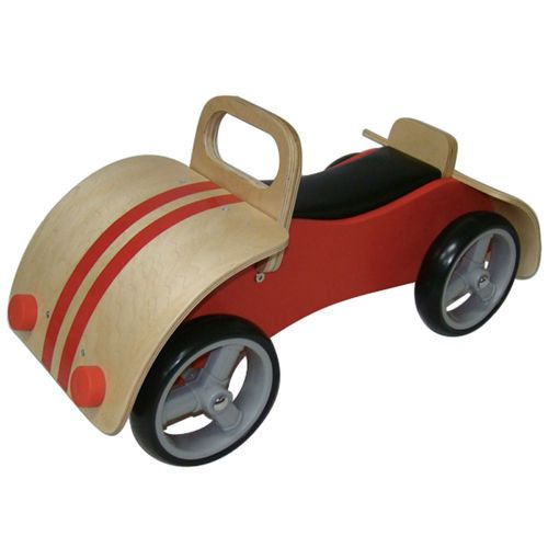 Wooden toy car. The perfect gift for our favorite little ones!