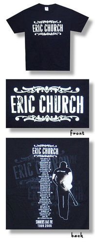 Eric church church and logos on pinterest