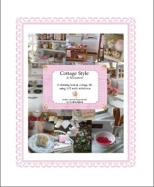 Cottage Style (in miniature) : softcover $40.95