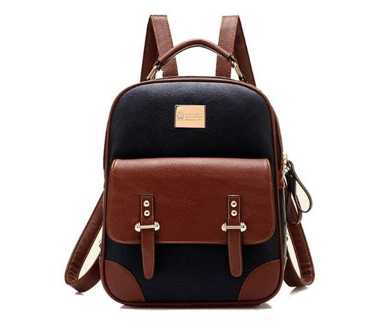 A really pretty option for a school bag if you are going for a more mature look.