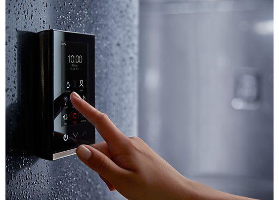 Digital Controls | Shower Valves Trims Controls Guide | Bathroom | Kohler