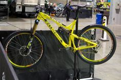 Atlanta Georgia Supercross 2015 James Stewart Yoshimura Suzuki Factory Pit Intense Tracer T275