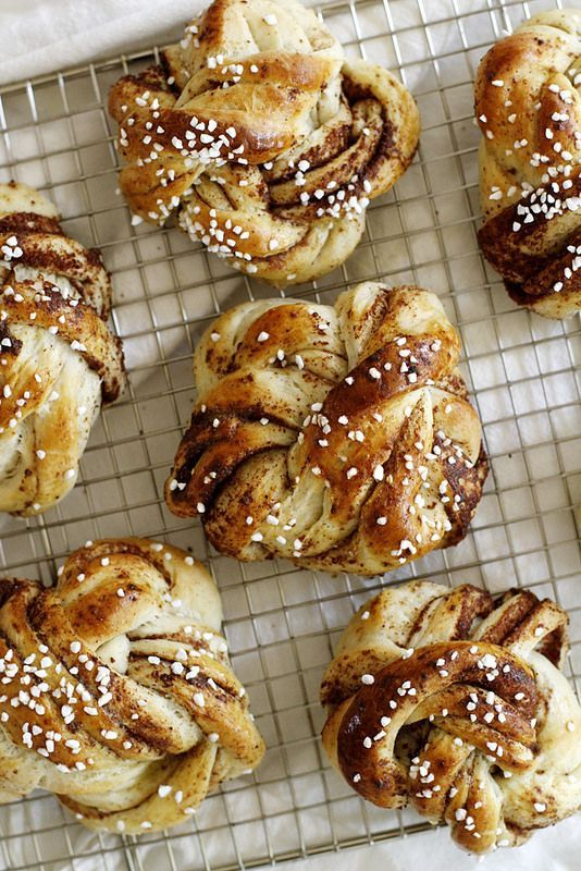 Swedish Cardamom Buns | Recipe | Pastries, Bobs and Salts