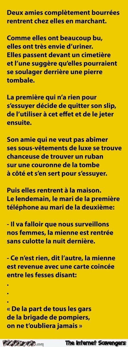 Humour made in France – Le rire: Une arme contre la connerie   PMSLweb