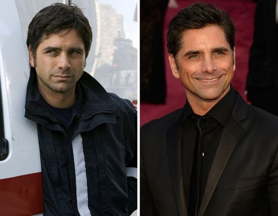 John Stamos as Dr. Tony Gates