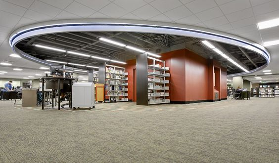 FSU Strozier Library