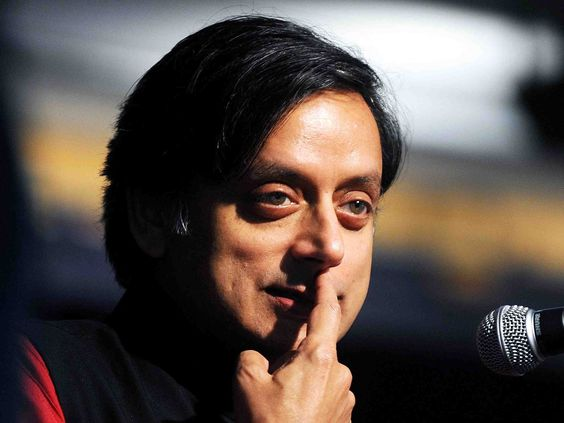 For Lok Sabha 2019, over to Shashi Tharoor: online petition demands change