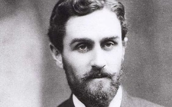 Roger Casement's Speech from the Dock