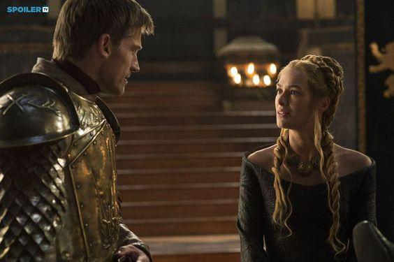 Jaime & Cercei