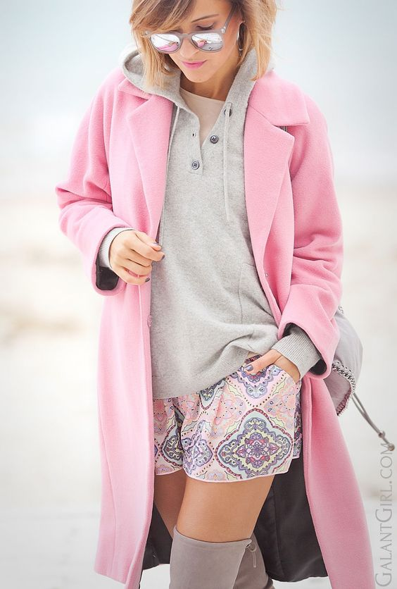 ellena+galant+girl+in-pink+coat+by+malene+birger