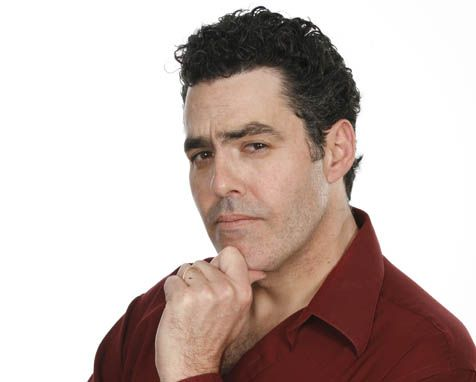 Adam Carolla - Funny + Smart + just the right amount of angry!