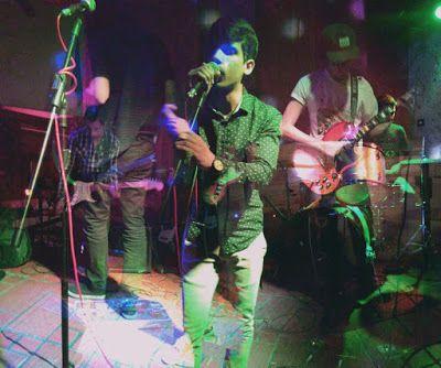 The Blog That Celebrates Itself: Clausura com Alberi - Entrevista