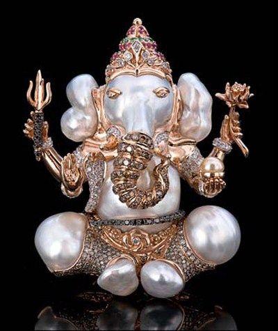 Shri Ganesh! - Mario Buzzanca: