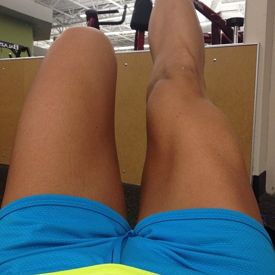 how to build muscle in my thighs